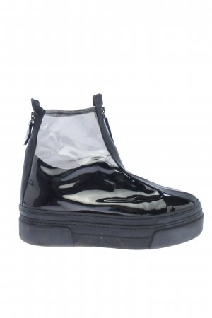 Attilio giusti leombruni Wedge Sneaker black casual look