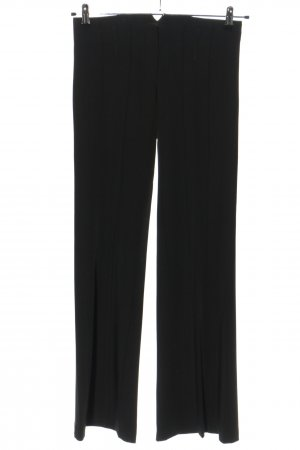 attrattivo Marlene Trousers black casual look