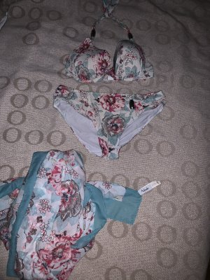 Aubade Bikini & Sarong