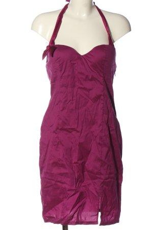 Aubade Sheath Dress pink elegant