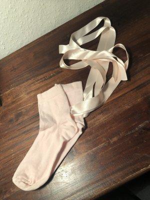 Scaldamuscoli rosa pallido-rosa antico