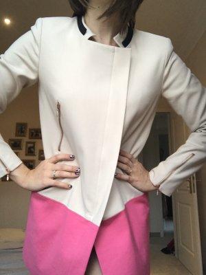 Sienna Levita beige claro-rosa
