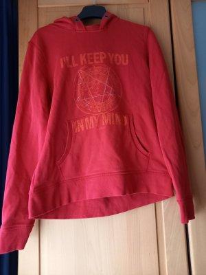 Auffälliges Sweatshirt