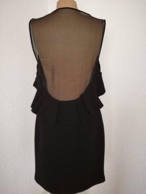 Diane von Furstenberg Vestido de noche negro