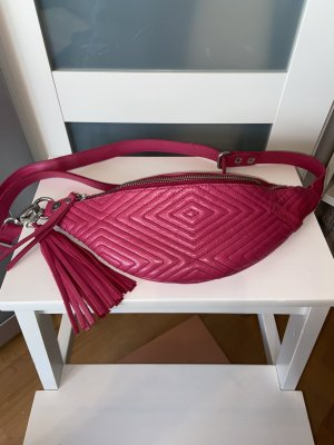 aunts & uncles Bumbag raspberry-red