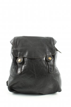 aunts & uncles Laptop Backpack black casual look