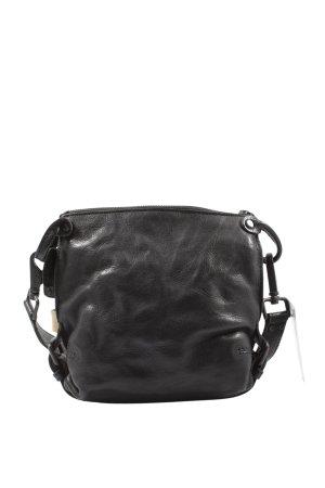 aunts & uncles Crossbody bag black casual look