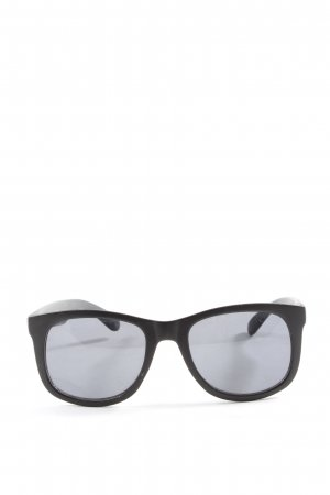 Auriol Angular Shaped Sunglasses black casual look