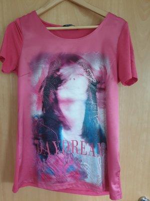 Betty Barclay T-shirt multicolore Cotone