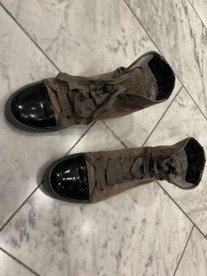 Ausgefallene LANVIN Sneaker in 41