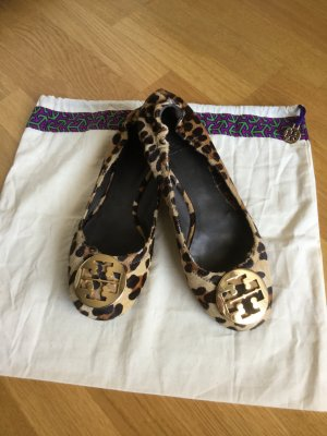 Tory Burch Ballerinas with Toecap multicolored