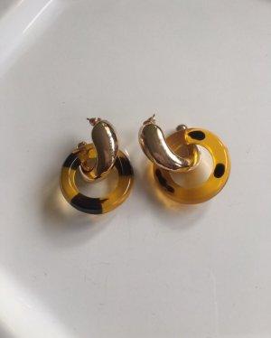 Ausgefallene Ohrringe