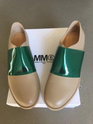 Ausgefallene Schuhe von Maison Martin Margiela