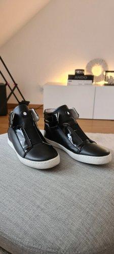 Ca Shott Slip-on Sneakers black