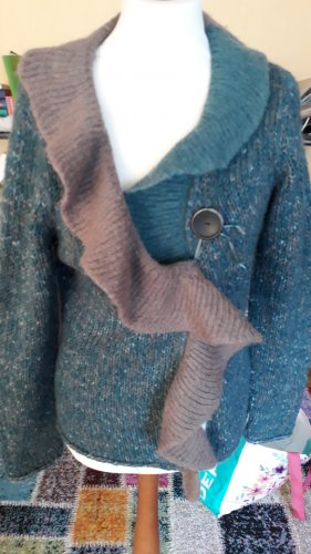 Intown Cardigan multicolored