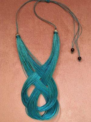 Ausgefallene, wunderschöne Halskette -größenverstellbar