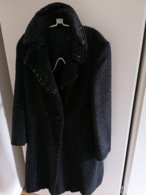 Strenesse Gabriele Strehle Oversized jas zwart