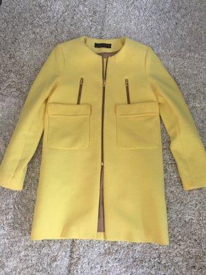 Ausgefallener Mantel von Zara in Gr. S
