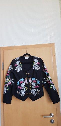Alba Moda Korte blazer zwart