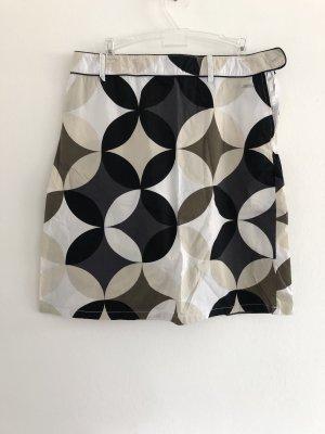 s.Oliver Balloon Skirt khaki