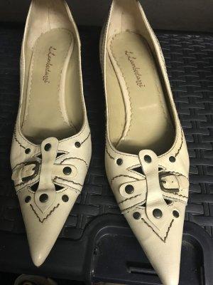 Ausgefallener Schuh