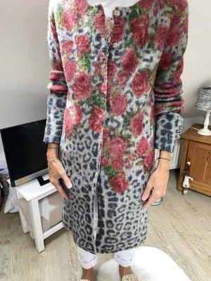 Princess goes Hollywood Knitted Coat grey