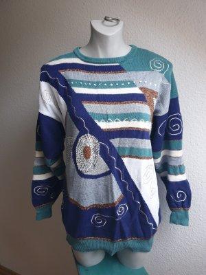 Monari Long Sweater multicolored