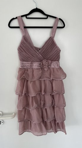 Ausgefallenes festliches Kleid (Größe M)