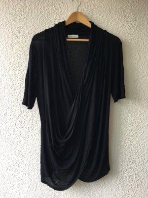 Ginger G Waterval shirt zwart