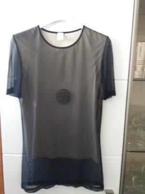 Ausgefallenes Shirt von Louis Feraud Gr.36