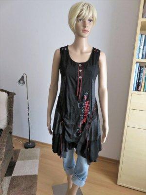 Ausgefallenes Sommer Kleid Gr. 38 Neuwertig !!!