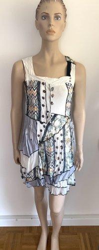 Ausgefallenes Sommerkleid aus Frankreich Gr.36/38 NEU
