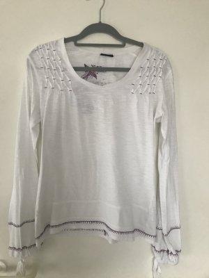 Ausgefallenes Sweatshirt von Napapijri