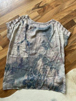 Ausgefallenes T-Shirt von Tom Tailor, Größe M, neuwertig