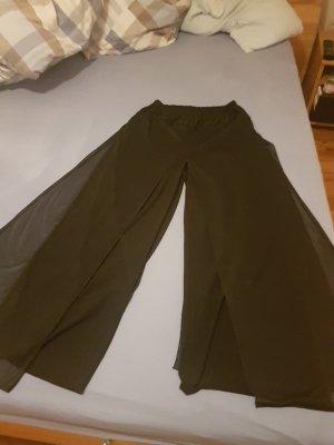 Magna Pantalon Marlene noir