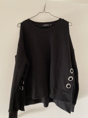 Ausgeschnittener Sweater von Lasula