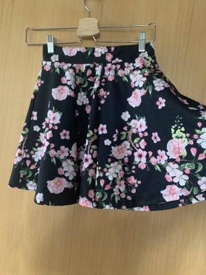 NewYorker Tulip Skirt black-pink