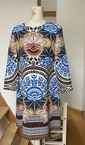 Außergewöhnlich schönes Hallhuber Kleid Gr. 40