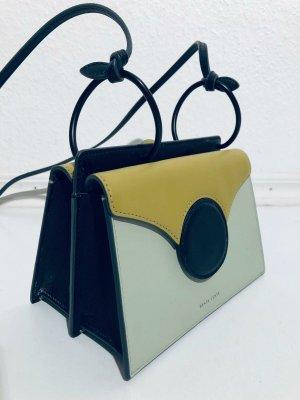 Außergewöhnliche Designer-Abendtasche von Danse Lente