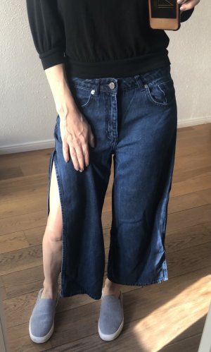French Connection Jeans marlene blu scuro