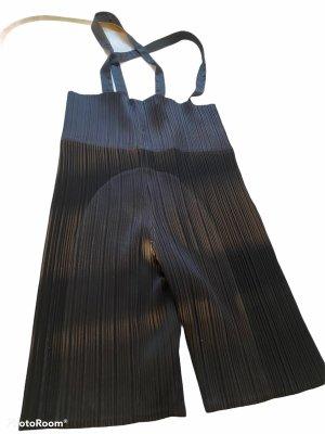 Issey miyake Pantalone a vita alta nero