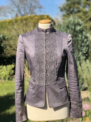 Außergewöhnliche Jacke für Jeans, Kleid, oder Rock