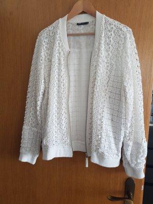 Didi Shirt Jacket white