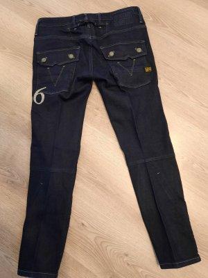 Außergewöhnliche Jeans von Gstar