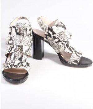 Außergewöhnliche Sandalette 39