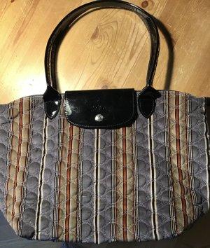 Außergewöhnliche Tasche von Longchamp