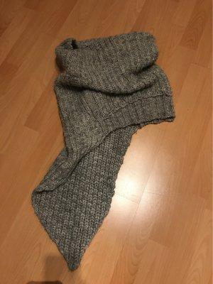 Kontatto Woolen Scarf light grey