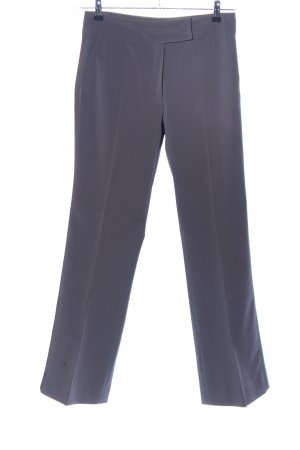 Aust Pantalon de costume gris clair style d'affaires
