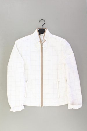 Aust Jacket natural white polyester
