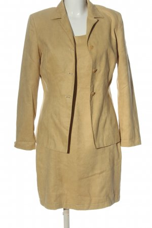 Aust Ladies' Suit natural white business style